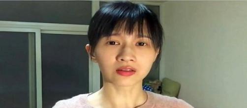 Fotografía de Papi Jiang en uno de sus vídeos