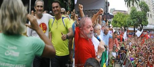 Manifestações a favor do 'Mito' Bolsonaro e protestos por Dilma marcarão o feriado