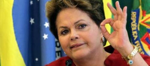 Presidente Dilma Rousseff (Reprodução/Wikimedia)