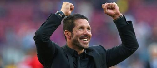 Simeone, stratega vincente: il suo Atletico è in finale Champions.