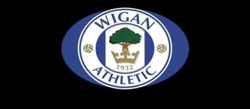 Wigan are going back up to championship football (Google)
