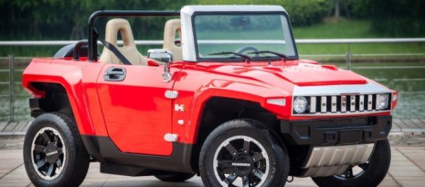 Con un diseño atractivo y elegante este SUV 100% eléctrico hará las delicias de sus conductores