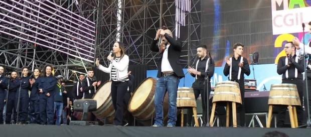 Concerti in tutta Italia per il 1 Maggio, festa dei lavoratori