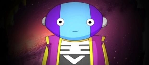 """el señor del todo """"zeno-sama"""" esta interesado en crear un torneo multiversal"""