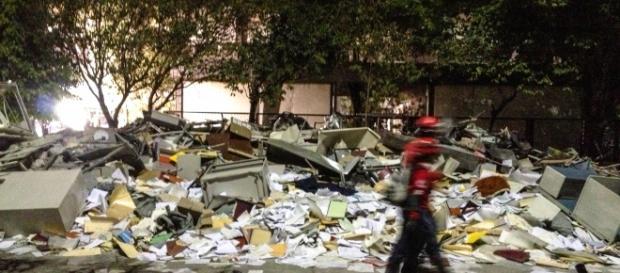 En el atentado también han resultado heridas 18 personas