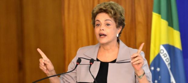 Governo Dilma: negação total da realidade