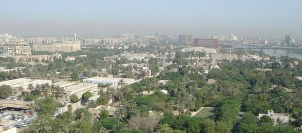 Il Parlamento di Baghdad è stato preso d'assalto da migliaia di manifestanti sciiti