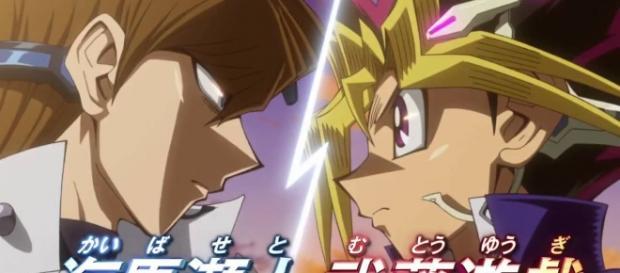 Yugi tendrá un duelo contra Kaiba
