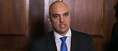 Alexandre de Moraes, cotado para ser ministro de eventual governo Michel Temer.