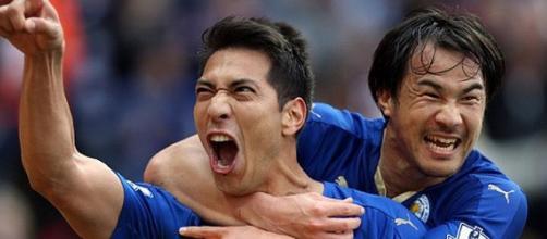 Assim como o Leicester na Inglaterra, futebol brasileiro teve seus pequenos em momentos de grande