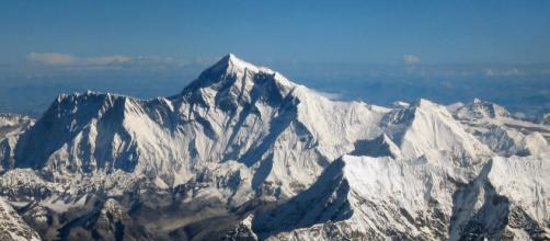 El ascenso al Everest es el más díficil del mundo