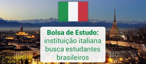 Faça um curso de verão na Itália com tudo pago