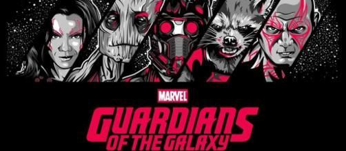 James Gunn confirma la ausencia de los Avengers durante 'Guardianes de la Galaxia 2'