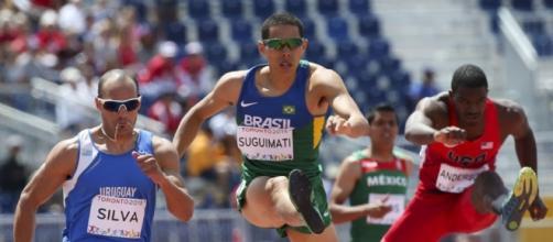 Mais dois atletas brasileiros se classificam para equipe de atletismo do Brasil nos Jogos Olímpicos do Rio de Janeiro (Foto: Washington Alves)