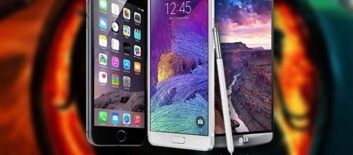 Samsung, LG e Motorola si adattano alle nuove esigenze dei clienti
