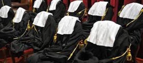 Sciopero nazionale avvocati: 24-25-26 maggio