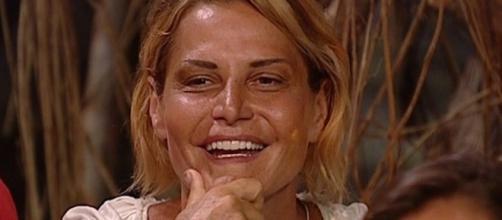 Simona Ventura fra Isola dei Famosi e Grande Fratello VIP