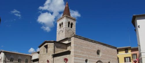 Sulmona-Foligno e Foligno-Arezzo sono le tappe del Giro che interessano la città: ecco come la cambieranno