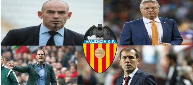 El Valencia ya tiene preferido para entrenar la próxima temporada