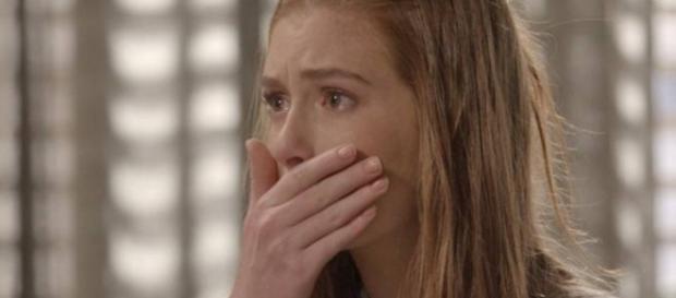 Eliza salva Jonatas da morte no final da novela