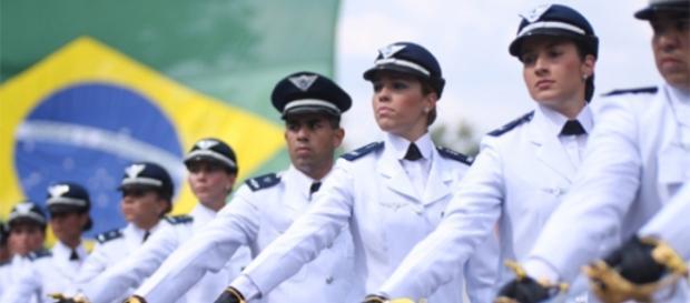 Faça parte da Marinha do Brasil