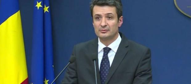 Fostul ministru al sănătăţii Patriciu Achimaş-Cadariu