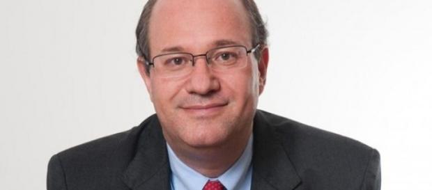 Ilan Goldfajn, indicado ao cargo de Presidente do Banco Central.