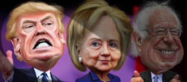 La battaglia tra Trump e Clinton si giocherà sui voti della middle class.