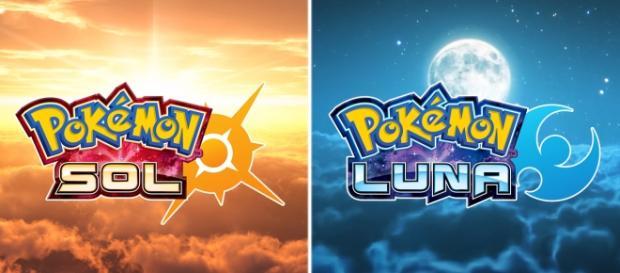 Las versiones Sol y Luna estarán disponibles en Noviembre