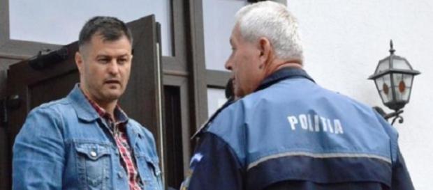 Laurenţiu Bora, patronul candidat la Primăria Reşiţa