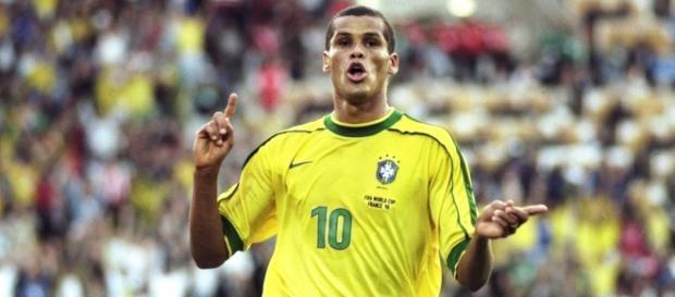 O jogador Rivaldo (foto) tem mais de 400 mil seguidores no Instagram.