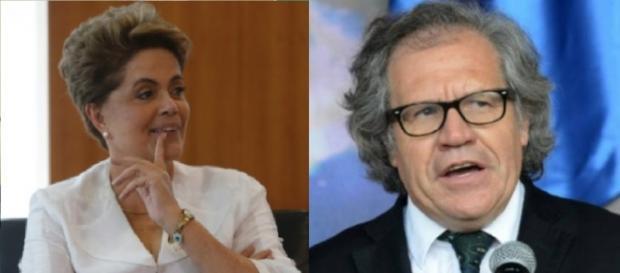 OEA discutirá impeachment de Dilma