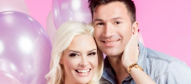 Rekordquoten für Daniela Katzenberger und Lucas Cordalis