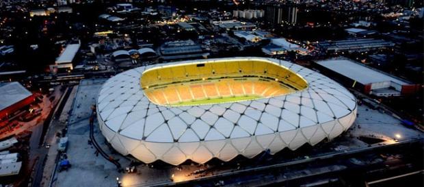 Rio 2016: 70% dos ingressos vendidos em Manaus.