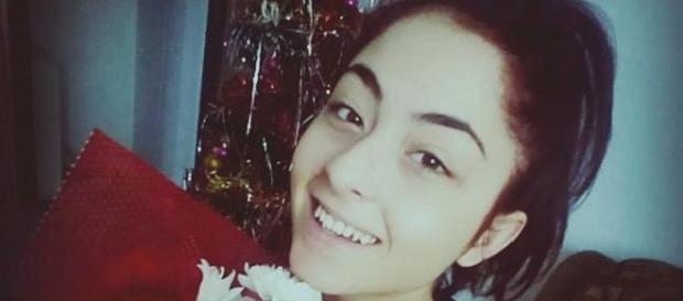 Sandra Paraschivescu Vrejoiu se pregătea pentru Bacalaureat