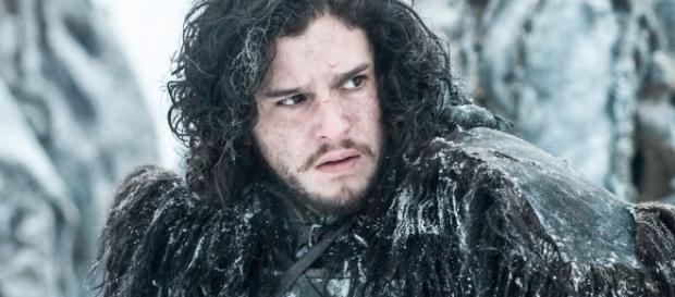 Será que Jon Snow deve mesmo deixar a Patrulha da Noite? (Foto: Reprodução HBO)