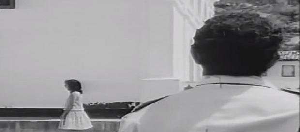 Trecho do filme Os Fuzis, de 1964