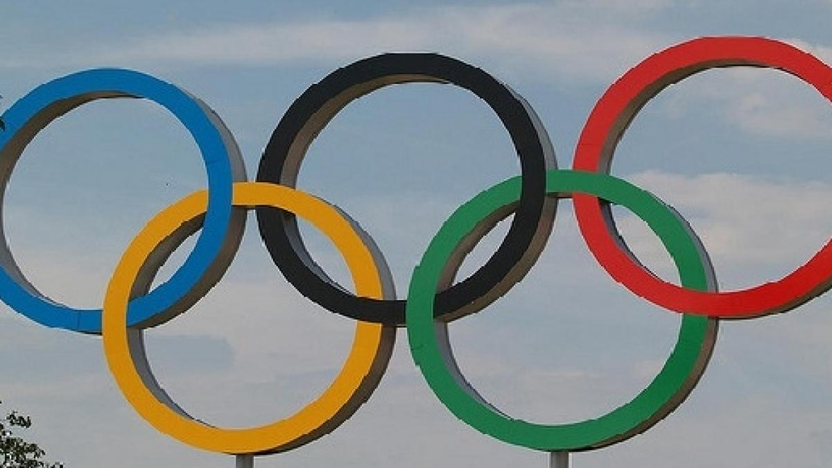 The Olympic Games And Their Meaning