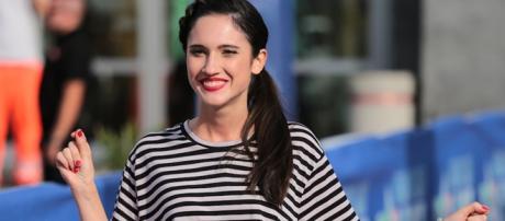 Lodovica Comello, conduttrice per Italia's Got Talent