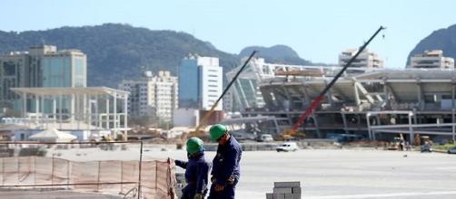 A situação pode se complicar para a Rio 2016