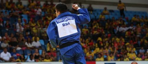 Brasil disputa Grand Prix no Cazaquistão