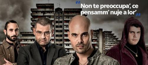 Gomorra 2, la serie porta la malavita in tv