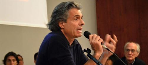 Il candidato per Roma, Alfio Marchini
