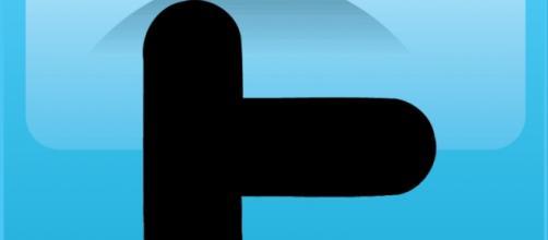 Il logo di Twitter, promotore del Job fair