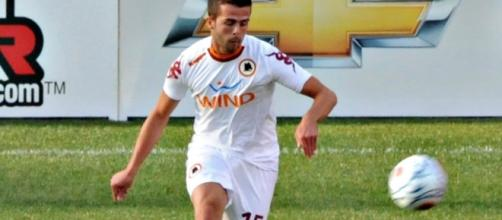 Miralem Pjanic al suo primo anno da giallorosso.