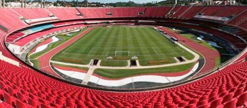 Morumbi estará lotado para primeiro confronto entre São Paulo e Atlético/MG pela Libertadores