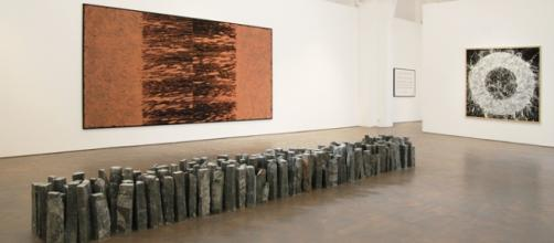 Richard Long - Lorcan O'Neill Gallery