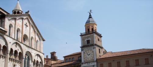 Sarà il centro di Modena a ospitare il Villaggio Rosa da cui scatta la tappa del Giro d'Italia 2016