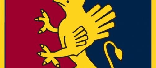 Stemma ufficiale del Genoa, club più antico di Italia