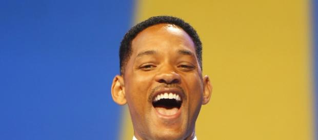 Actor Will Smith in 2011 (Wikipedia)